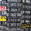 Mengenal Plat Nomor Kendaraan Wilayah JABODETABEK