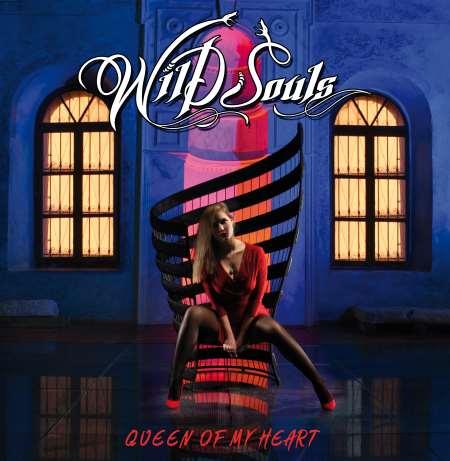 WILD SOULS: Νέο άλμπουμ τον Μάιο