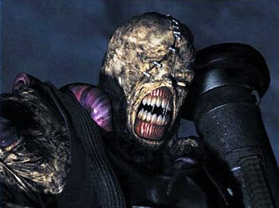Download Game Resident Evil 3 Nemesis PS1