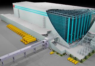 Проектирование склада Волгоград