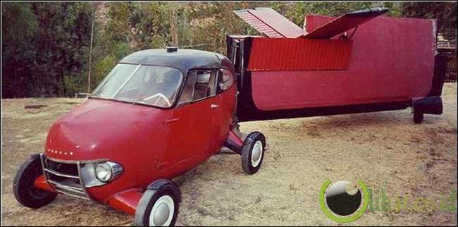 Aerocar N103D (1956)