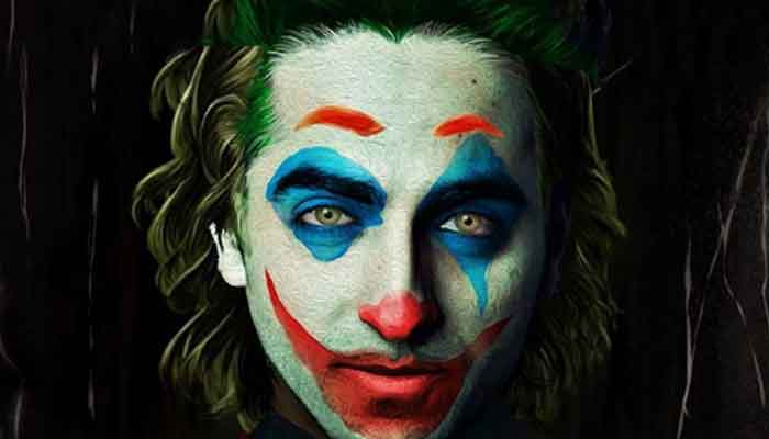 Ayushmann Khurrana communicates his craving to play 'Joker'