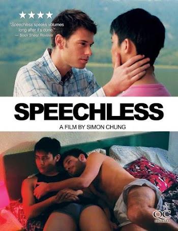 VER ONLINE Y DESCARGAR: Wu Yan - Speechless - PELICULA GAY - China - 2012 en PeliculasyCortosGay.com