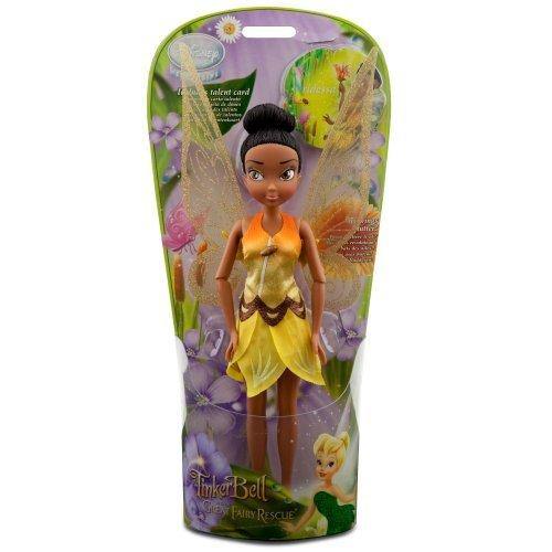Doll of the week - Iridessa | Black Beauty Dolls