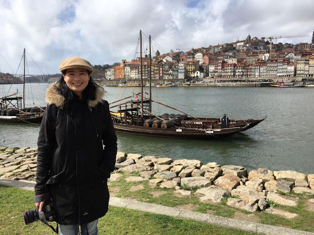 Caroline Mak 數碼營商及金融科技副總裁,兼任自由創作人:喜歡思考,更喜歡天馬行空、藝術創作、旅行、音樂、攝影