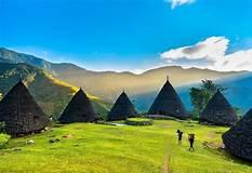 Ada Kebijakan Baru, ASITA Siap Kampanye Hentikan Berwisata ke Wae Rebo