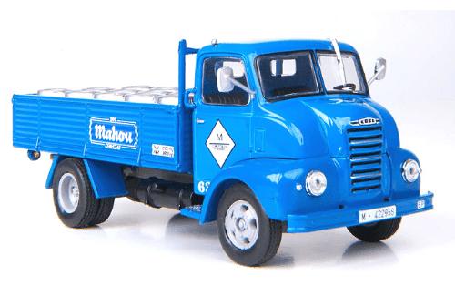 Ebro B15 1964 1:43 Cerveza Mahou vehículos de reparto y servicio salvat