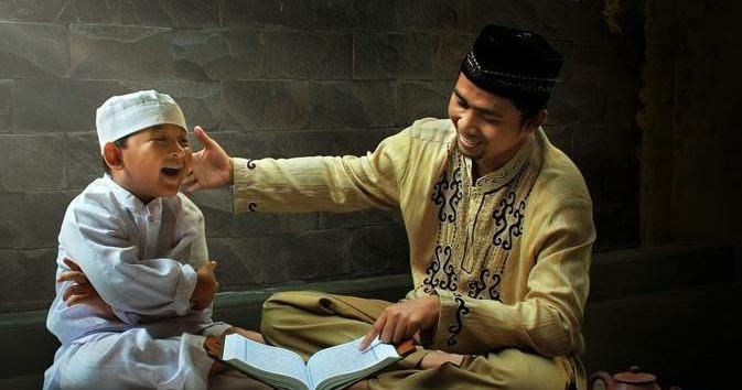 Doa-Doa Untuk Orang Tua dan Anak