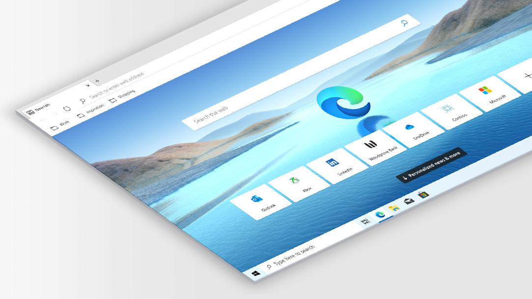 Microsoft Edge 94 disponibile   Le novità