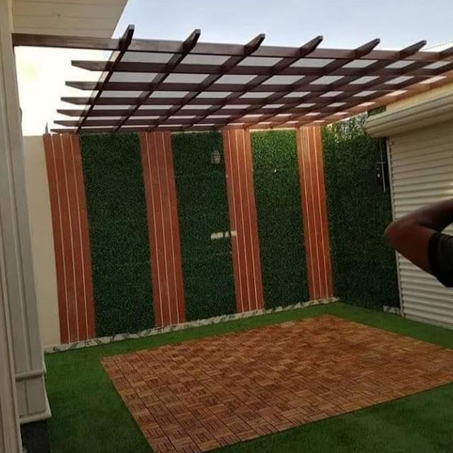 تنسيق حدائق منزلية بالمنامة