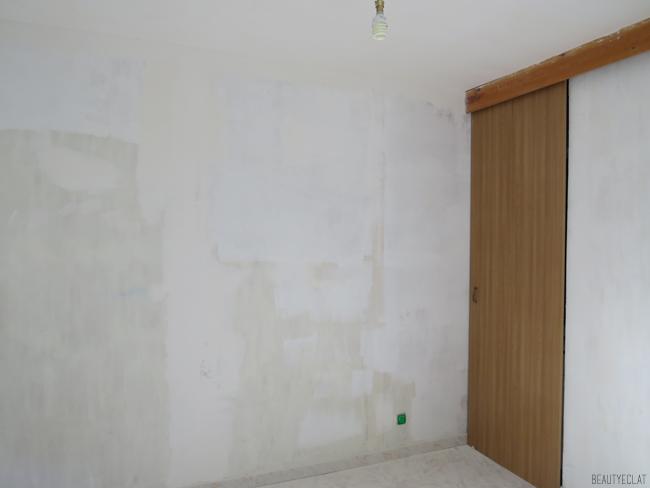 chambre renovation
