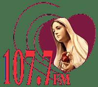 Rádio Voz do Coração Imaculado FM 107,7 de Anápolis - Goiás
