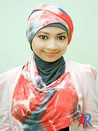 Cara mencuci hijab biar baru terus