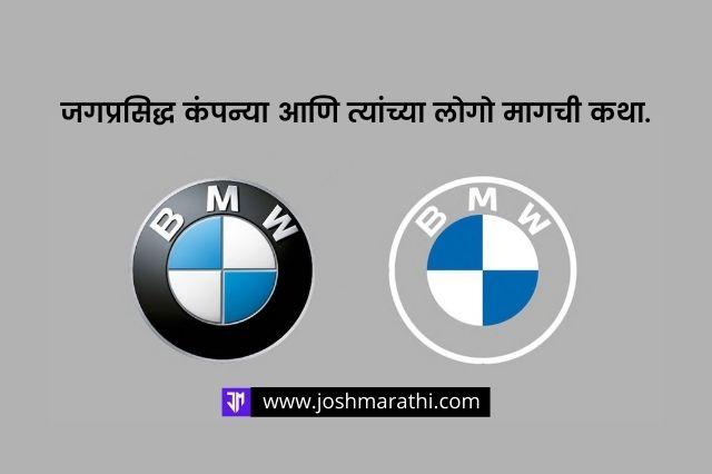 History of BMW Logo - Joshmarathi (Google)
