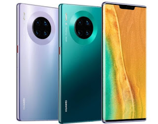Huawei Mate 30 Pro 5G Specs and Price