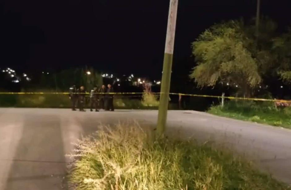 Ataque a balazos en quinta deja 3 hombres muertos y 3 lesionados