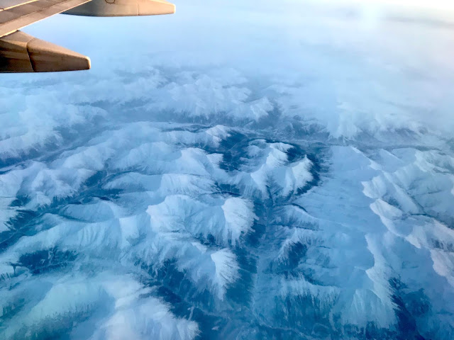 Anaktuvuk Pass - Brooks Range - Gates Of The Arctic National Park - Alaska (c) 2020 Supratim Sanyal
