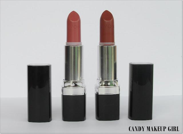 Avon Hidrokolor ruževi za usne - Romance i Nude Edge