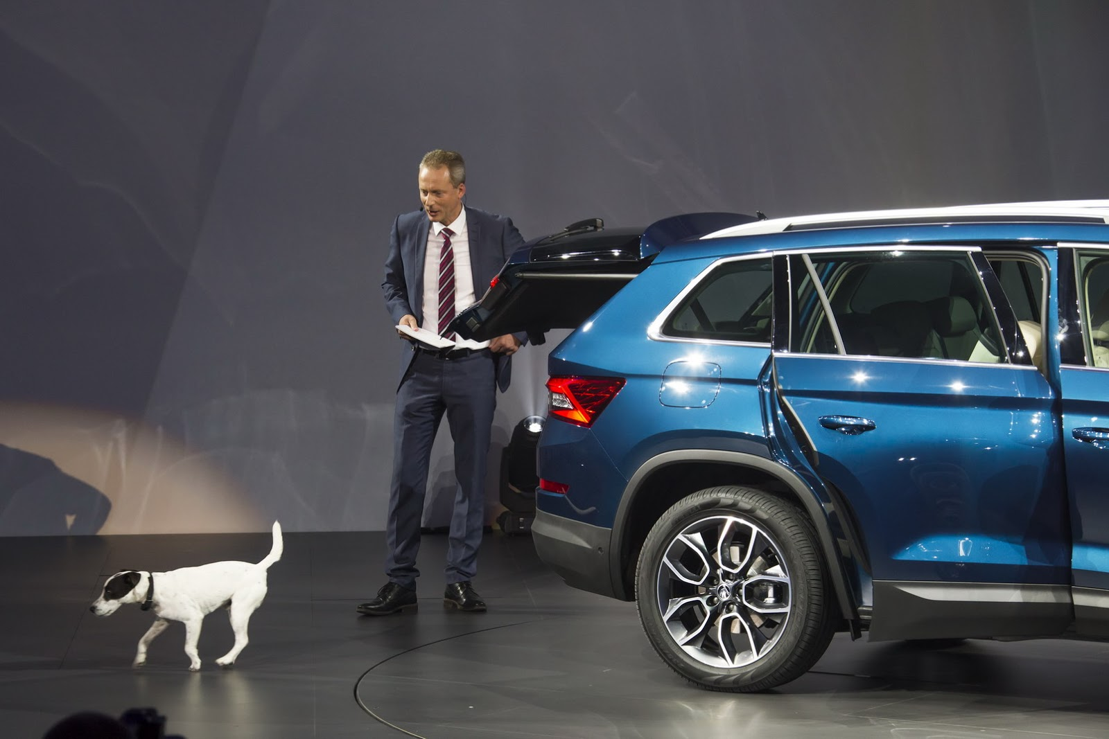 skoda to decide on possible u s launch by next fall carscoops. Black Bedroom Furniture Sets. Home Design Ideas