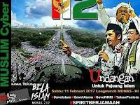 SEMANGAT 112 MENGGUNCANG JAKARTA Oleh Nanik S.Deyang