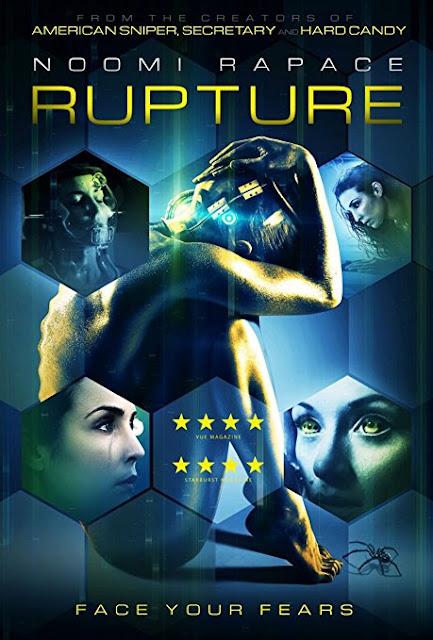 Film Rupture (2017)