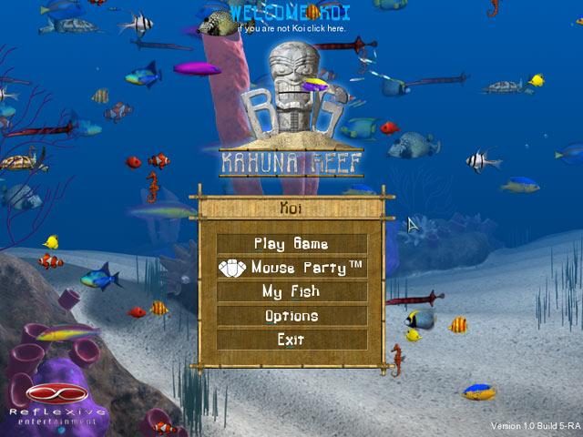 Big kahuna reef 3 full version game download pcgamefreetop.