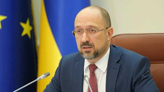"""Ніяких більше """"папірчиків""""!  Україна перейде у режим paperless - Шмигаль"""