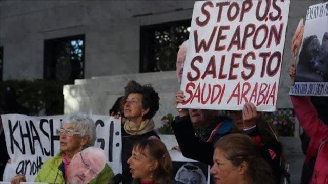 Amnistía censura silencio de la ONU ante crueldad de Arabia Saudí