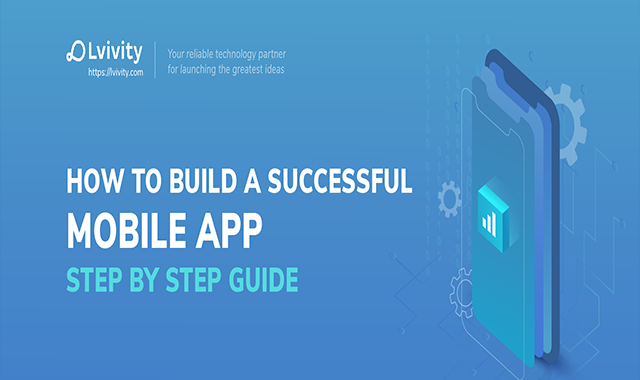 What the Mobile App Development Process Looks Like