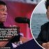 'Kim Jong Un muka tembam nampak baik tapi bodoh, anak sundal' - Presiden Filipina