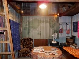 Anohana Secret Base style cafe  Otaku Pilgrimages for Anime places