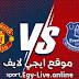 مشاهدة مباراة مانشستر يونايتد وإيفرتون بث مباشر ايجي لايف بتاريخ 23-12-2020 في كأس الرابطة الإنجليزية