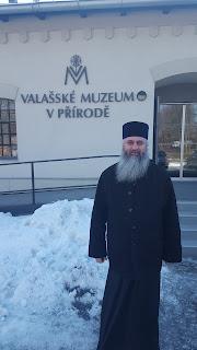 In Lumea Valahilor, Roznov, Cehia