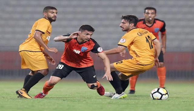 بث مباشر مباراة القادسية وكاظمة اليوم 31-08-2020 في الدوري الكويتي