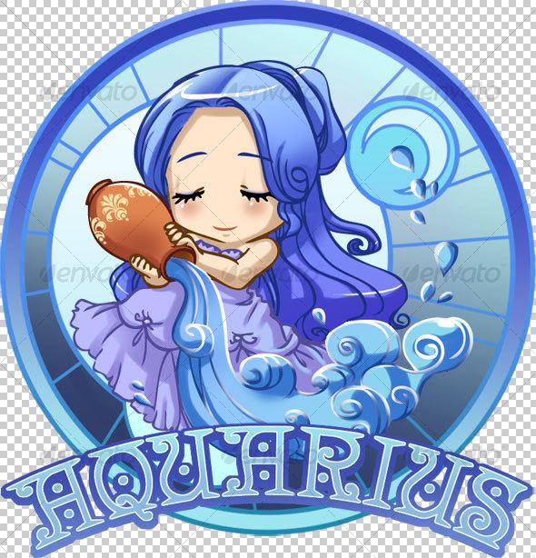 Gambar Lucu Zodiak Aquarius 2015