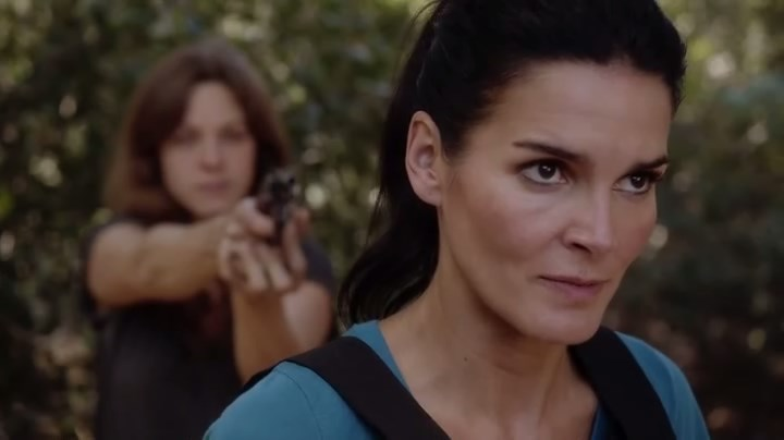 Rizzoli And Isles A Shot In The Dark Review Alice