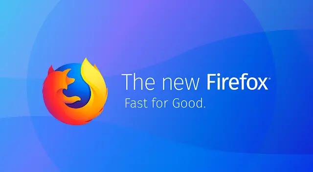 تحميل متصفح موزيلا فايرفوكس Firefox Quantum احدث اصدار| 82.0.3 | اوفلاين باللغات الثلاث