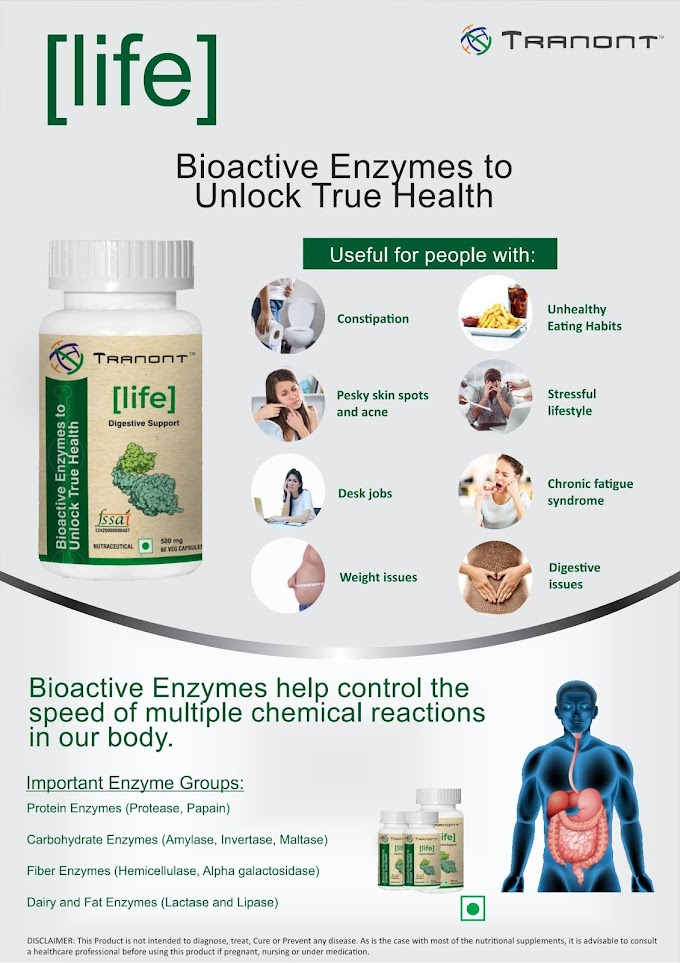 2021 Top 5 Digestive Products | Life Product