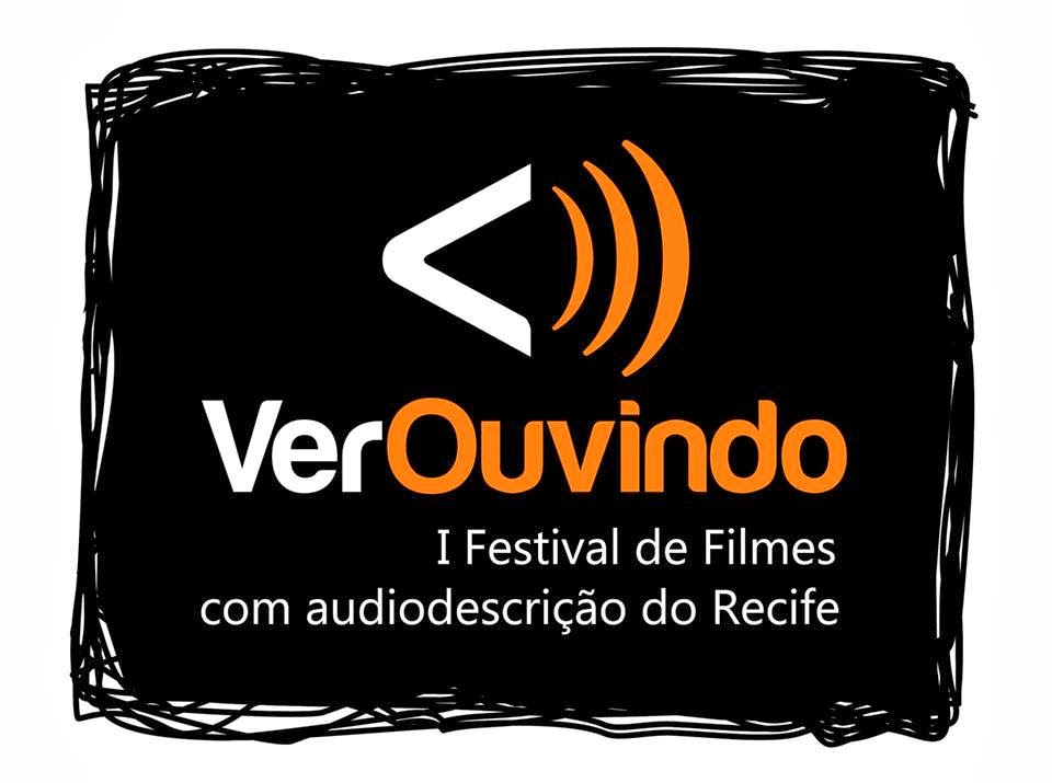 logomarca VerOuvindo