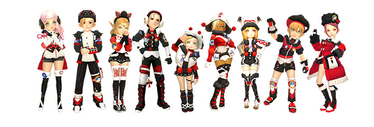 Do With Your Own Risk MOD Intelligent Galaxy Traveler Class All Class Equip Epic Unique Legend Tutorial Pindahkan MOD kedalam folder Dragon Nest  sc 1 st  Dragon Nest MODex & AllClass] Costume MOD - Intelligent Galaxy Traveler v2 - Dragon Nest ...
