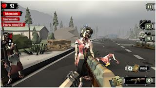 The Walking Zombie 2 Apk Mod Money Terbaru