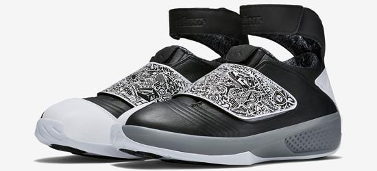 a8f21facf4e7c8 ajordanxi Your  1 Source For Sneaker Release Dates  Air Jordan 20 Retro