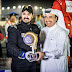 Mohamad Al Khaiat crowned 'King of Drift' for Qatar's 2018 Red Bull Car Park Drift