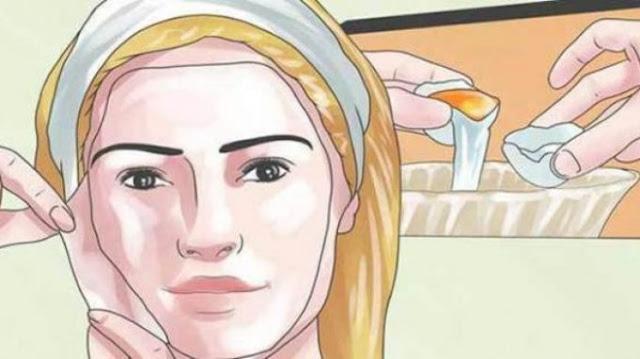 Wajah Kencang Selembut Kulit Bayi dengan Masker Alami, Cukup dengan 3 Bahan yang Mudah Didapat Ini!