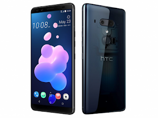 HTC U12+ Specifications