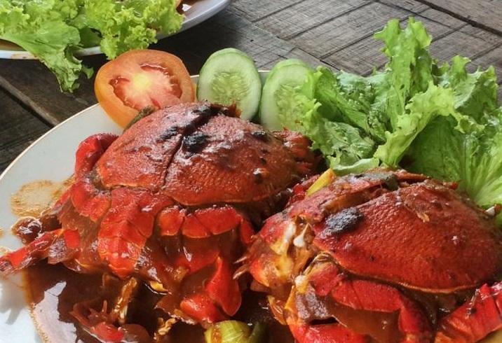 Kuliner Khas Pantai Drini