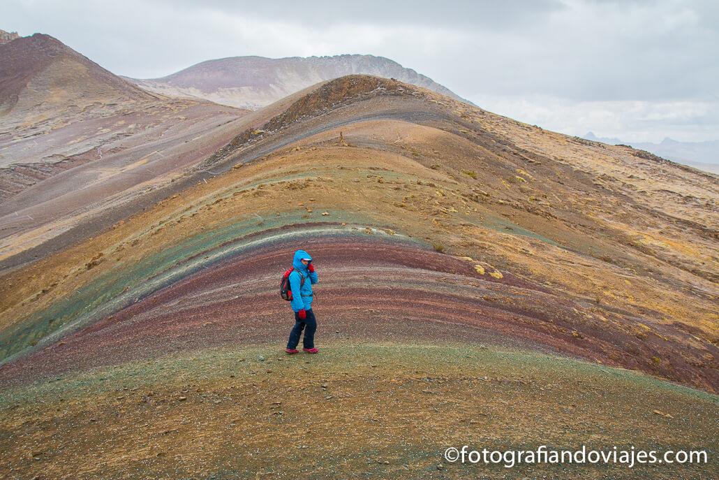 Cerro colorado o Polcoyo Checacupe