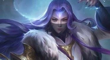 luo yi kisah cerita hero mobile legends