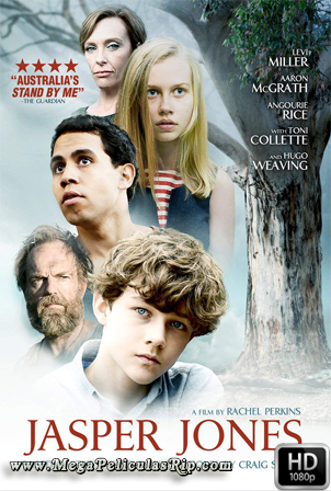 Jasper Jones 1080p Latino