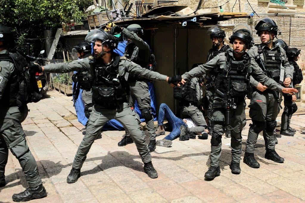 Erdogan: Serangan terhadap Masjid Al-Aqsa Adalah Serangan terhadap Kami!